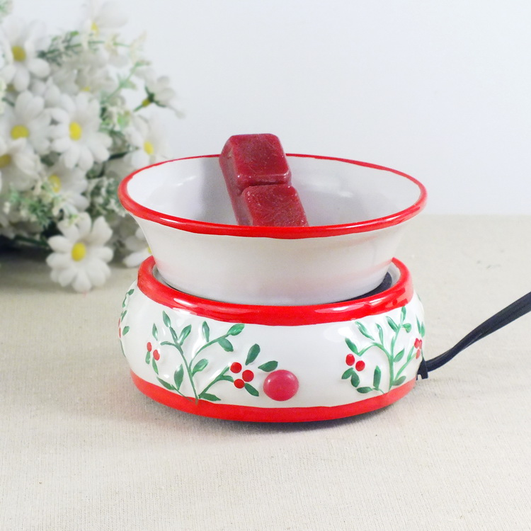 Tart Warmer Electric