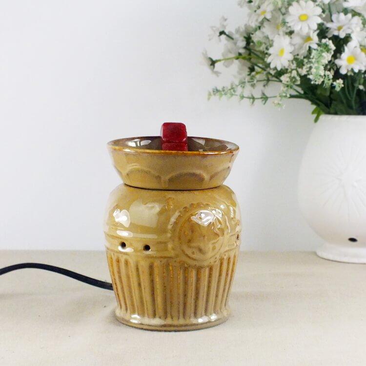 Ceramic Electric Oil Burner