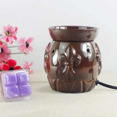 Ceramic Electric Candle Warmer