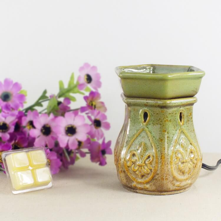 Aromatherapy Wax Melter