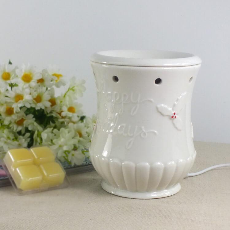 Ceramic Wax Warmer