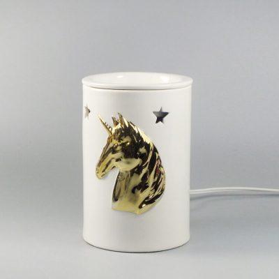 Unicorn Wax Warmer Lamp