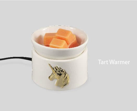Tart Warmer