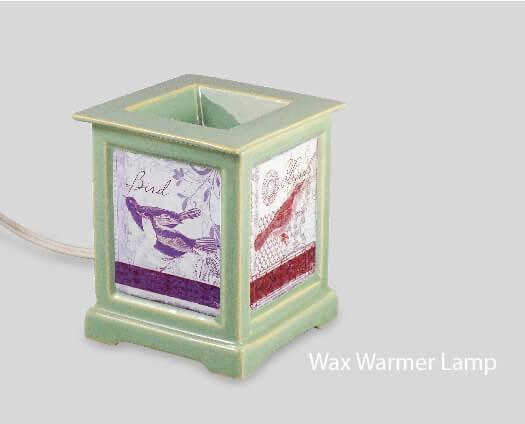 Wax Warmer Lamp