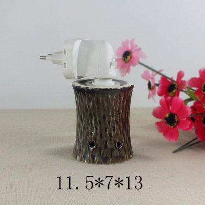 aromatherapy oil lamp