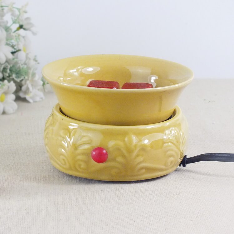 Wholesale Electric Aroma Tart Warmer