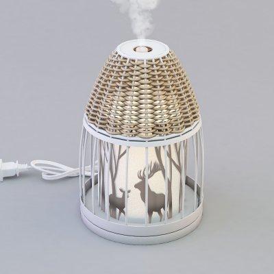 Marketing Metal Material Aroma Essential Oil Diffuser GLEA2122M-Z
