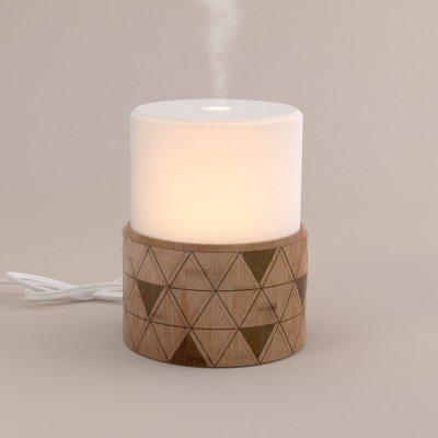 New product 120ml ceramic aroma diffuser GLEA2172C-Z-1