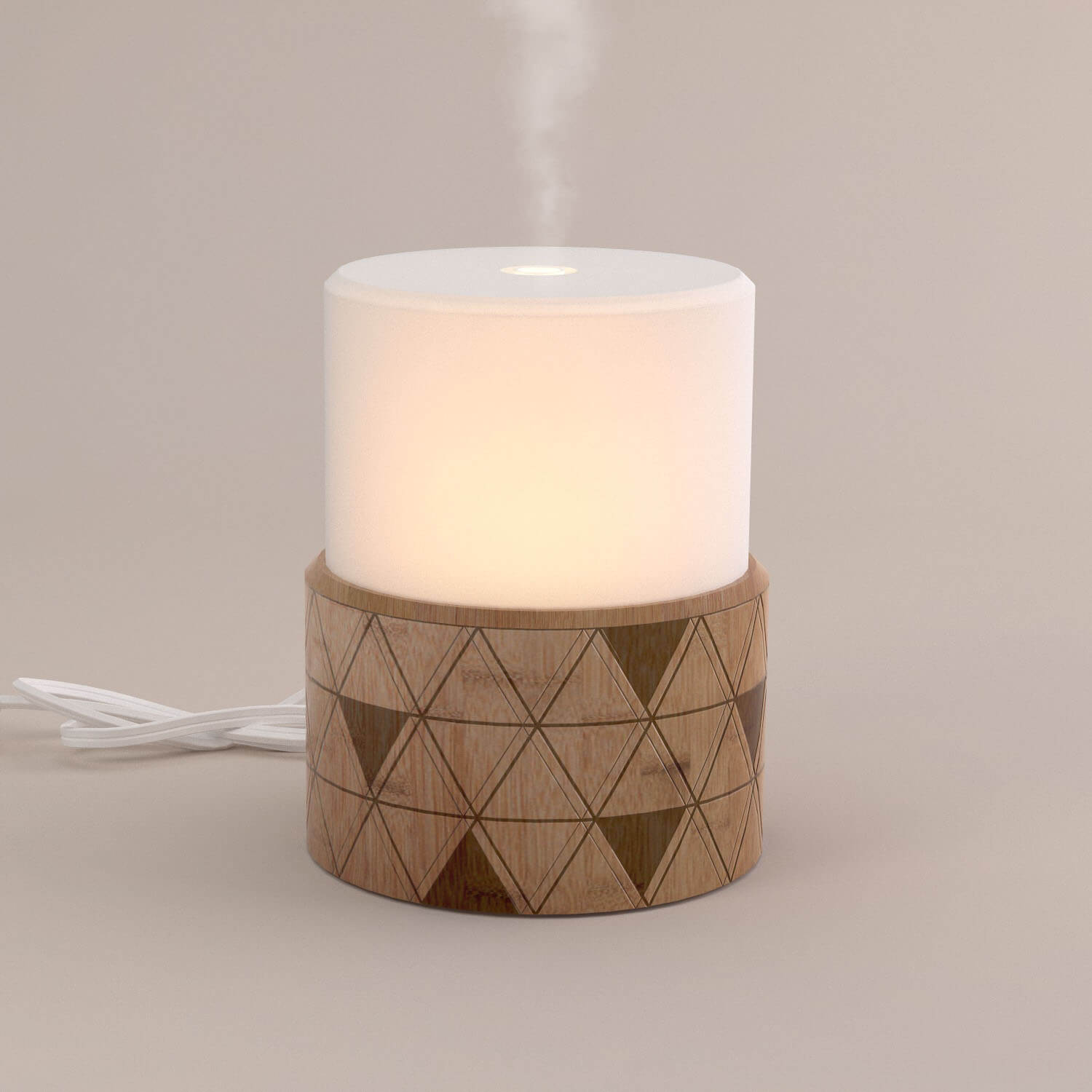 New product 120ml ceramic aroma diffuser GLEA2172C-Z-1
